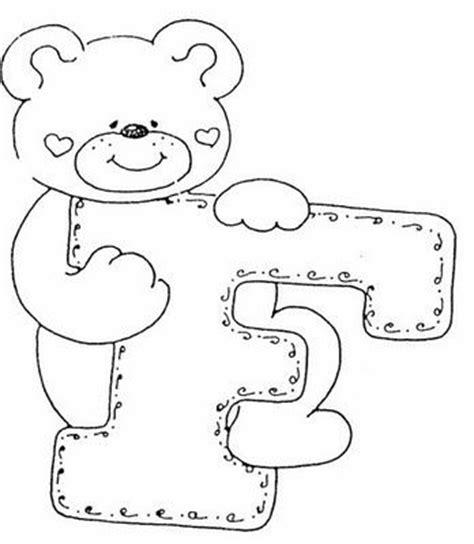 alphabet coloring pages baby shower artesanato da paleletti patchcolagem ou pintura em tecido
