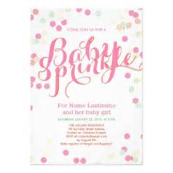 baby sprinkle invitations 327 baby sprinkle announcements invites