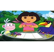 10 List Of Dora The Explorer Episodes
