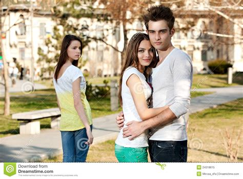 soap two girls and one boy two and a boy stock image image of humor 24318615
