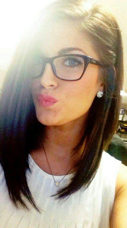 cortes de pelo de mujer 2016 con lentes lentes repita pinterest lentes anteojos y lente de