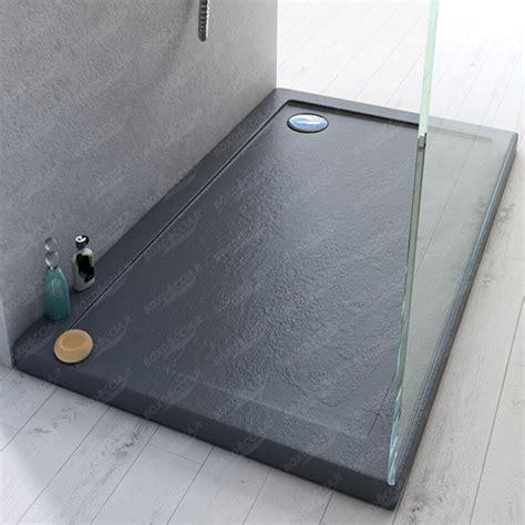 piatto docci box doccia it piatto doccia acrilico effetto pietra mod