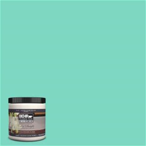 behr premium plus ultra 8 oz 480a 3 mint majesty interior exterior paint sle 480a 3u the