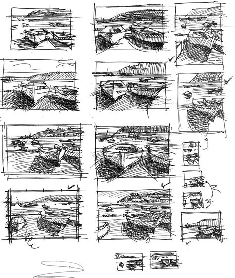 composition layout art composition of outdoor painting by edgar payne google