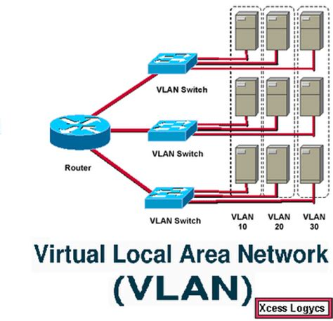 Switch Vlan knowledge comes with the desire to explore it how to