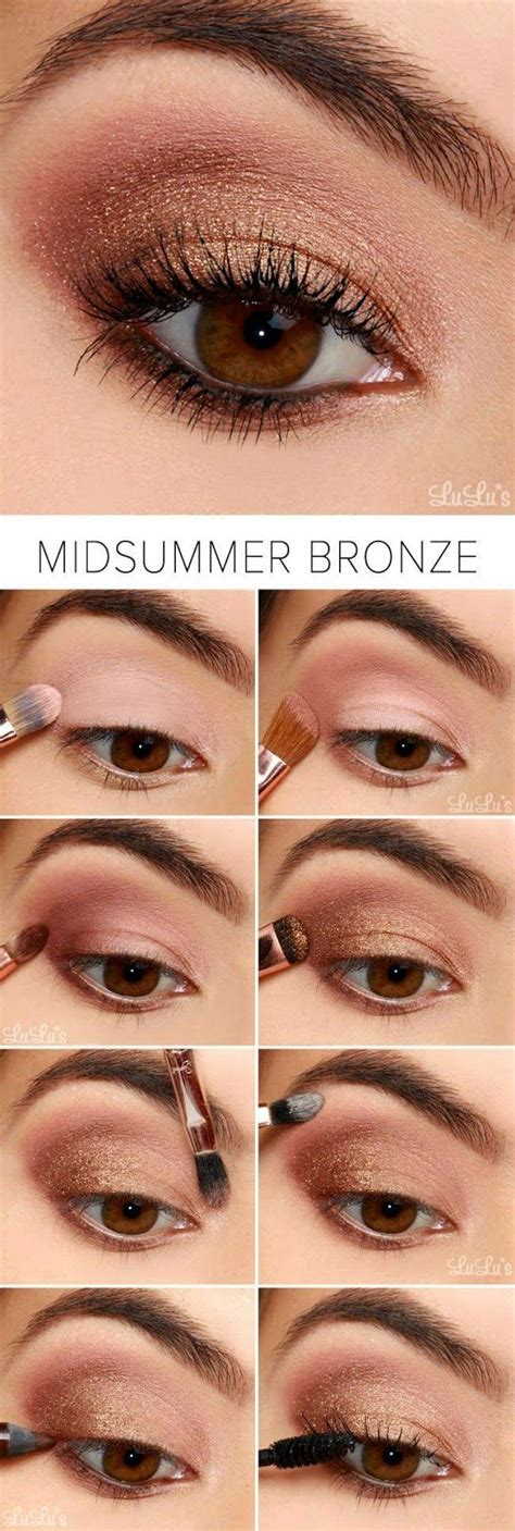 Make Up Tips For Summer by Summer Makeup Ideas Trends 2018 2019 Tips