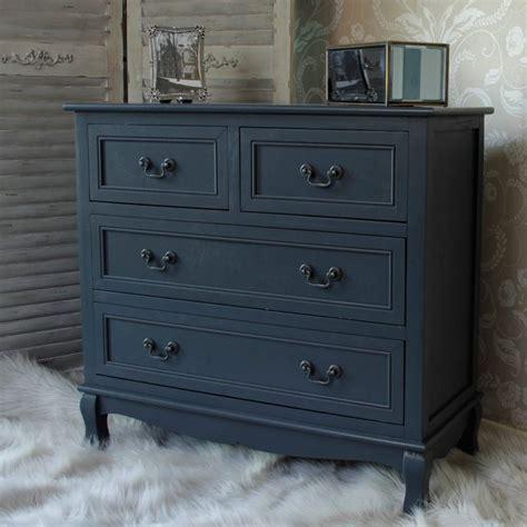 dark gray bedroom dresser anastasia range dark grey four drawer chest new