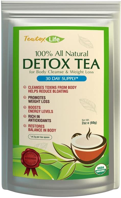 Thin Tea Detox And Burn by 14 Day Detox Tea Am Pm Teatox Flat Tummy Boost