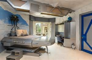 Star Wars Bedroom by This Splendid Star Wars Themed Room Will Cost You Whopping