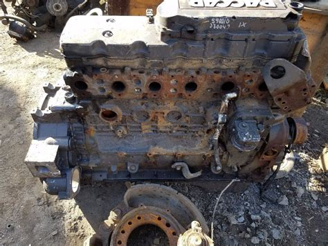 paccar truck parts paccar px 6 stock pacare 2114 engine assys tpi