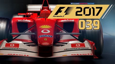 Ferrari Karriere by F1 2017 Karriere S01e39 Der Ferrari F2002 In Suzuka