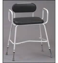 Chair Raisers For Bar Stools by Home Aids Chairs And Stools Bariatric Wide