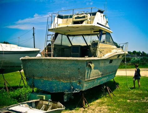 boat house hours the hours paradox how used boats should be graded
