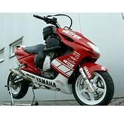 Yamaha Aerox 1000 Cc  Actualit&233s Scooter Par Mag