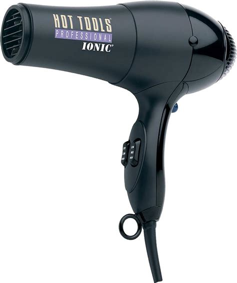 Description About Hair Dryer tools professional 1038 ionic anti static lite hair dryer 1875 watts ebay