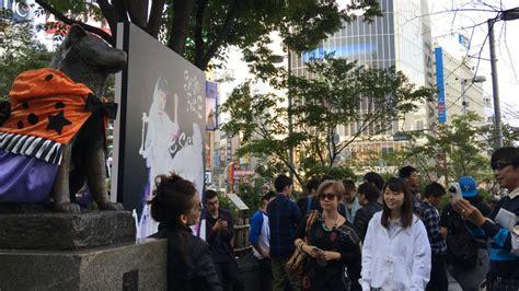 bahnhof shibuya shibuya accessibility review