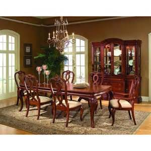 amazon com vintage dining room set by legacy classic lovely vintage dining room sets home design ideas
