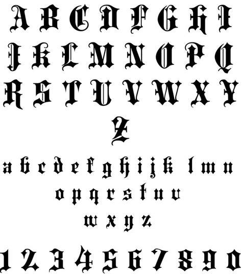 tatuaggi lettere alfabeto 26 best lettering images on lettering