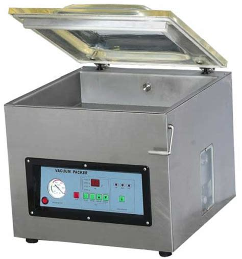 Mesin Vacuum Packaging Dz 400 kitchen equipment supplies dz 400 single chamber dual