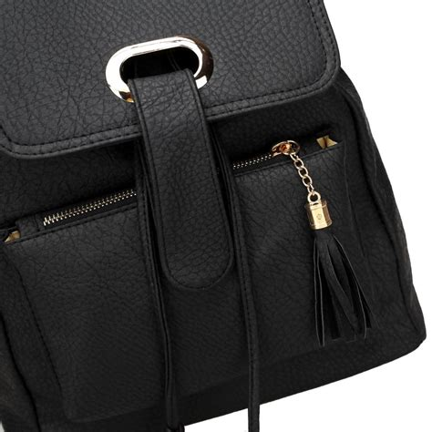 Import Bag New Fashion fashion korean bag tas wanita import ransel hitam new