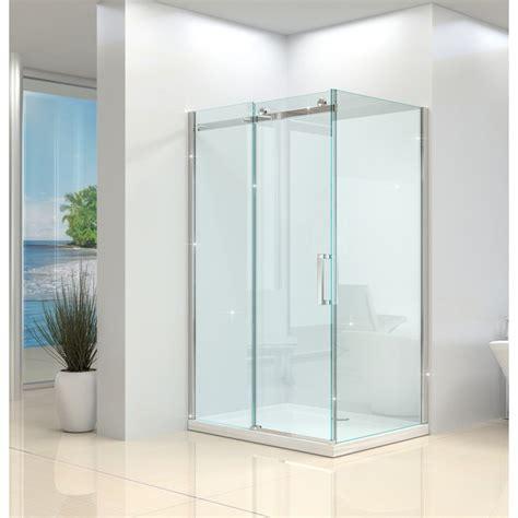 box doccia dolomite box doccia cristallo trasparente anticalcare da 8mm dolomite