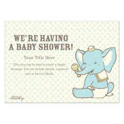 office baby shower invitation template almsignatureevents