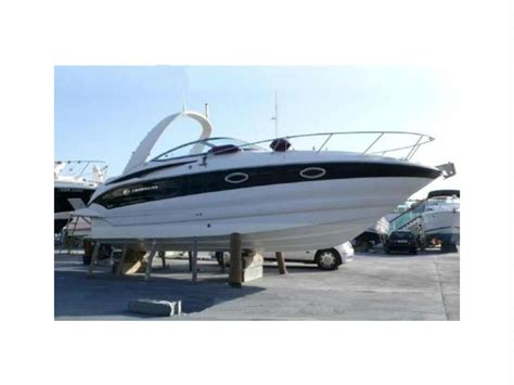 speedboot bibione crownline 270 cr in italy speedboats used 01991 inautia