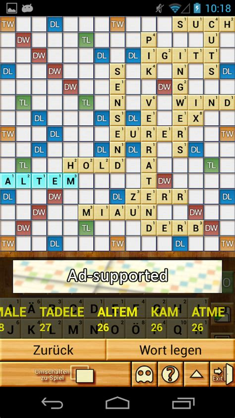 Word Breaker Scrabble Android Apps Auf Play