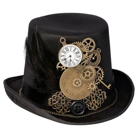 Steampunk Accessories: Gloves, Jewelry, Guns, Goggles