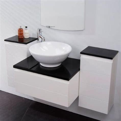 vanity unit storage for bathroom ensuite cloakroom