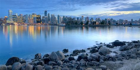 vancouver housing vancouver real estate to see negative change royal lepage