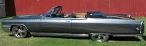 65 Cadillac Convertible 1965 Cadillac Eldorado Convertible