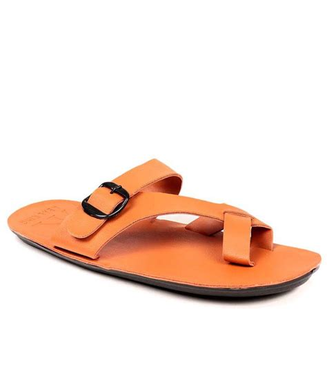 office slippers foot clone orange comfortable office casual wear