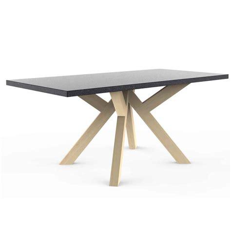 linge de table design pi 232 tement design en bois massif pour table 224 manger design