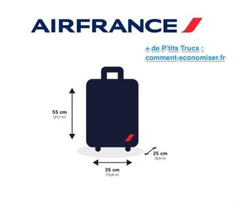 cabin baggage dimensions bagage cabine les tailles 224 respecter pour ne jamais