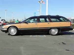 1996 Buick Roadmaster Mpg Purchase Used 1996 Buick Roadmaster Station Wagon In