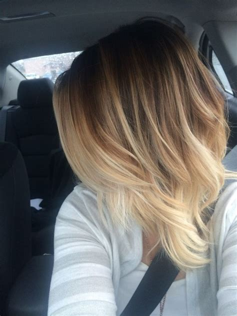 blonde hairstyles spring 2016 1000 ideas about blonde ombre hair on pinterest blonde