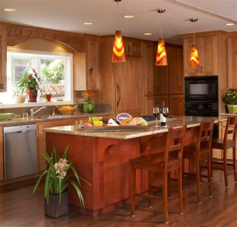 hanging lights for kitchen 55 beautiful hanging pendant lights for your kitchen island
