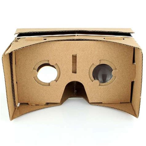 Vr Box 2 Play Vr Tanpa Wifiw Magnet 3d Glasses Cardboard Vb2t3m1 high quality diy magnet cardboard reality