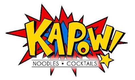Kapow!   Picture of Kapow Noodle Bar, Boca Raton   TripAdvisor