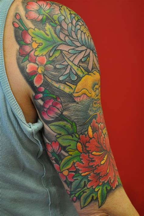 Japanese Tattoos Designs And Ideas Page 6 » Home Design 2017