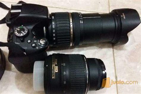 Kamera Canon Untuk Fotografi kamera canon d5100 denpasar jualo