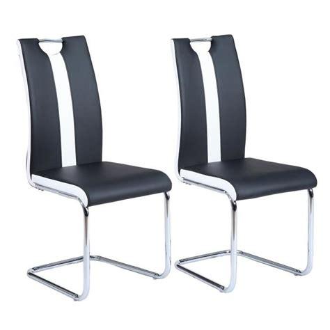lot chaise salle a manger surprenant chaises salle manger jade lot de 2 a simili n