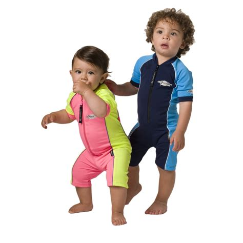 baby swimsuits sun protection swimwear for babies this summer sun