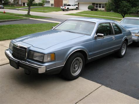 how make cars 1988 lincoln continental mark vii on board diagnostic system 1988 lincoln mark vii information and photos momentcar