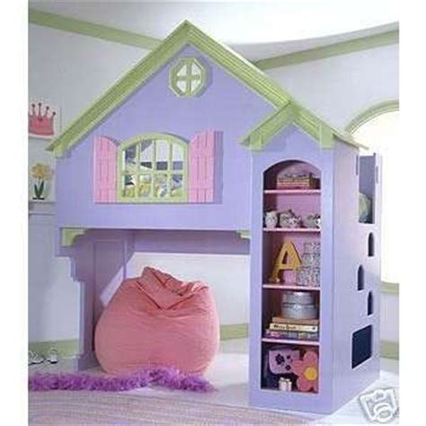 olivia dollhouse bed pin by adriana white on kid s room pinterest