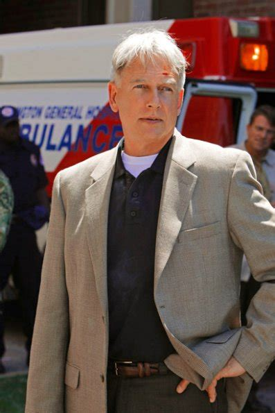 is mark harmon sick in real life ncis first look at season 10 extreme prejudice