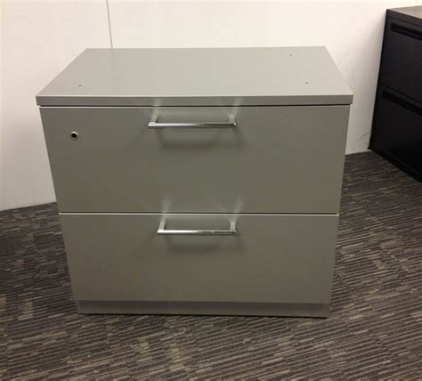 steelcase lateral file cabinet 2 lateral filing cabinet steelcase silver chrome handle