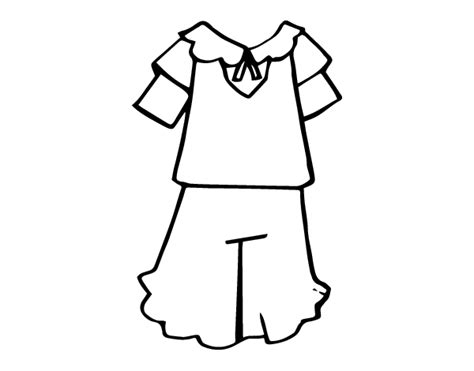 coloring pages school uniform girl school uniform coloring page coloringcrew com