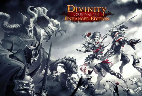 divinity original ps4 xbox one pc enhanced edition wiki guide unofficial books divinity original enhanced edition coming to ps4